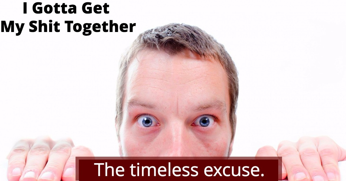How To Be An Actor - The Timeless Excuse - Beverly Hills Playhouse