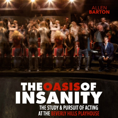 Oasis of insanity study and pursuit of acting2