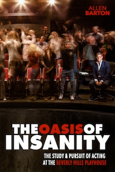 oasis of insanity study and pursuit of acting