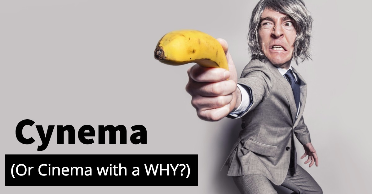 How To Be A Good Actor - Cynema (Cinema with a Why?) - Acting Blog
