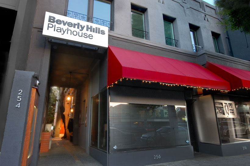 Beverly Hill Playhouse Acting Classes
