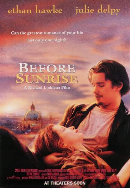 Before Sunrise