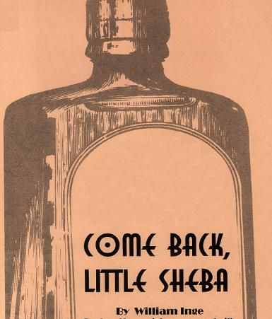 Come Back Little Sheba