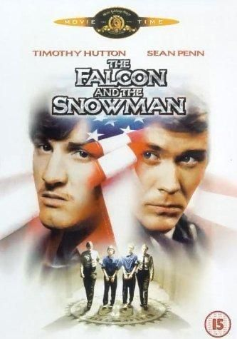 The Falcon and the Snowman